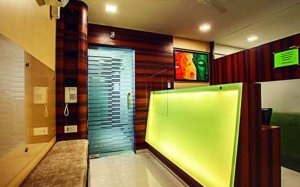 o01 | Office Interior Designers in Bangalore